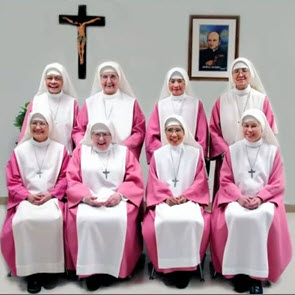 Admit To Holy Orders  Letters