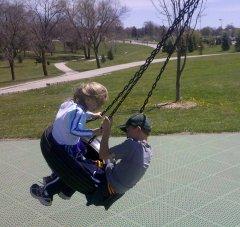 sophie jonah tire swing