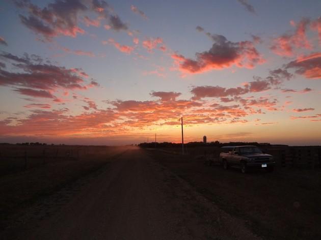sunset_sdakota