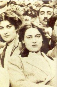 Edith Stein c.1925