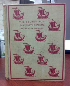golden age_front cover
