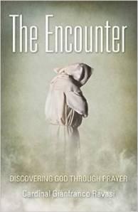 the encounter - book cover
