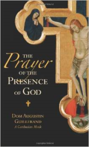 prayer of the presence of god_book cover