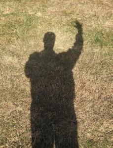 goodbye shadow