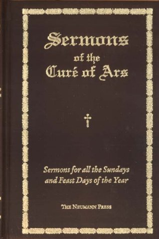 sermonsofcureofars_book