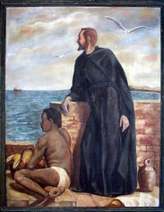 St. Peter Claver (1581-1654)
