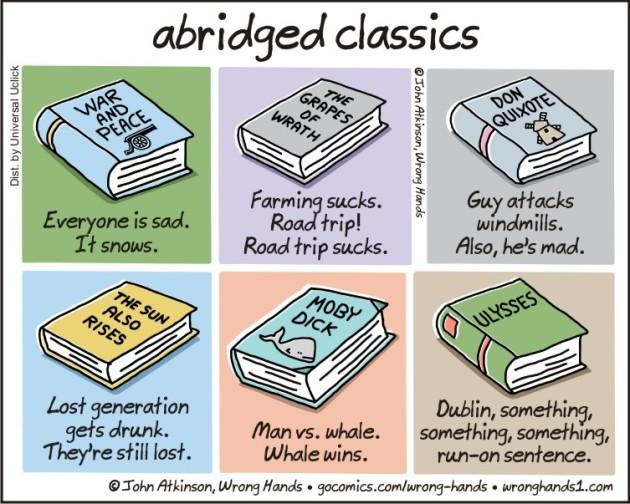abridged-classics 1-2016