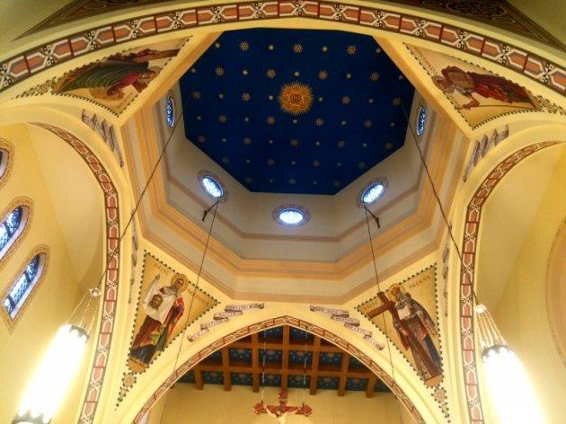 St. Thomas Aquinas in Lincoln, Nebraska
